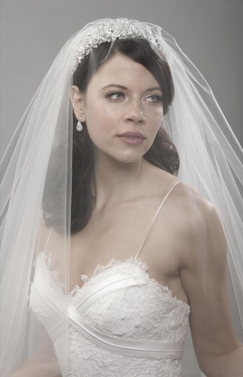 Custom Veils by M&J Bridal Salon