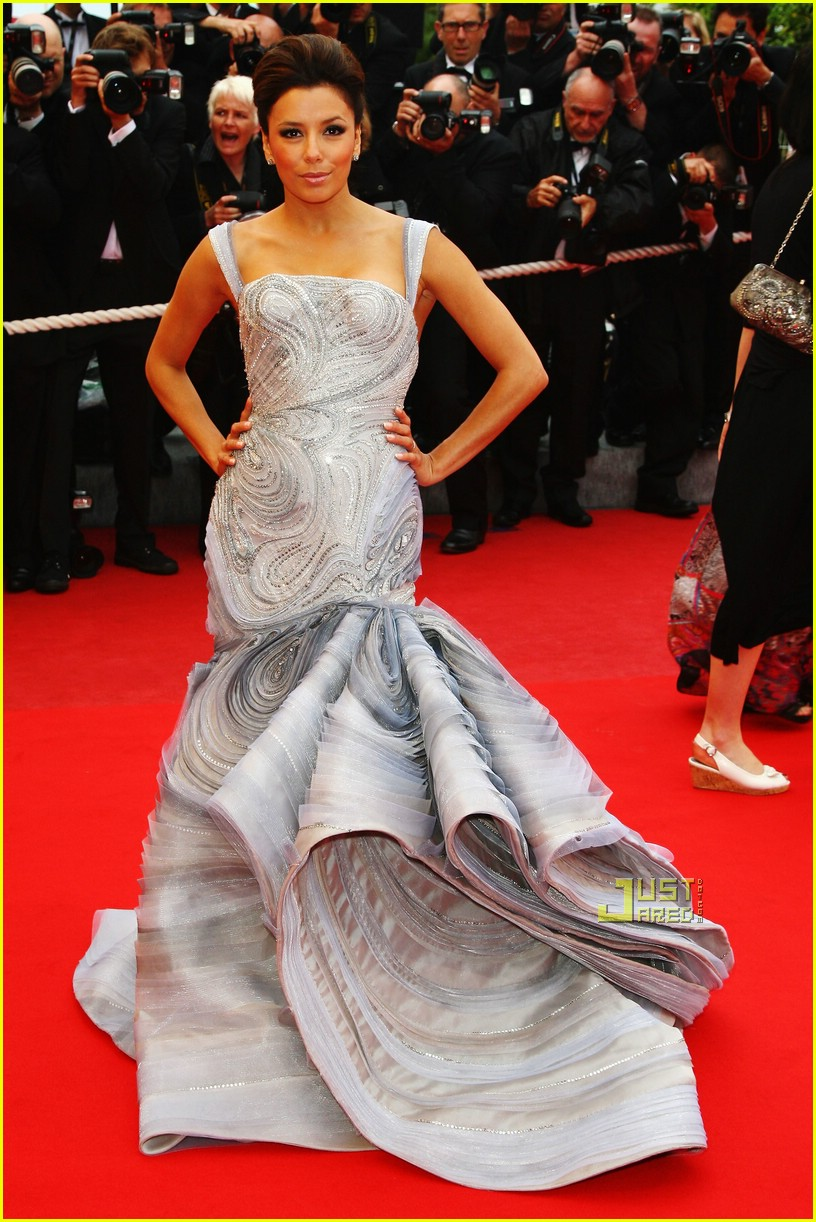 Celebrity Red Carpet Gowns