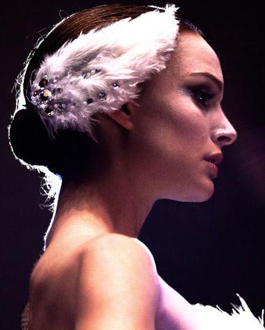 "Natalie Portman in ""Black Swan"" Movie"