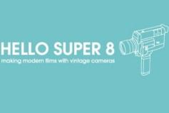 Hello Super 8