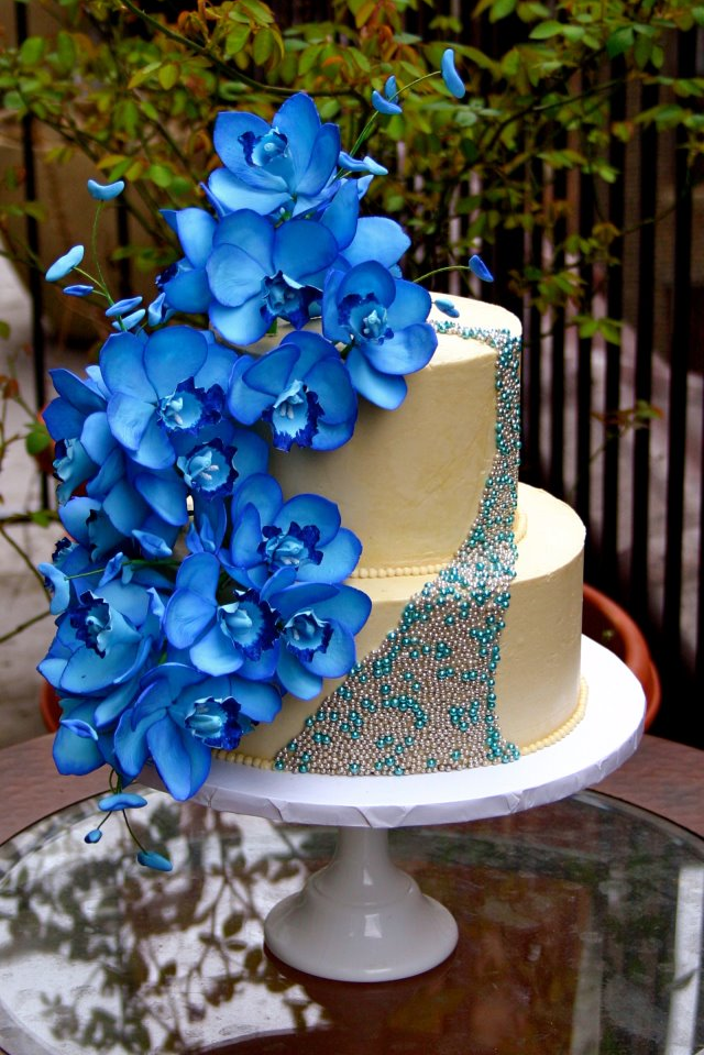 Brides Night Out Event Spotlight Sugar Flower Cake Shop