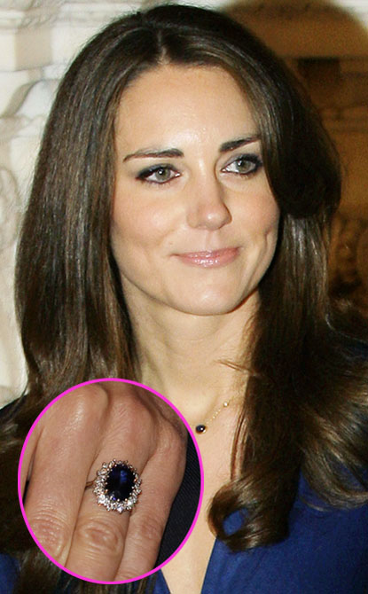 18 Celebrity Engagement Rings