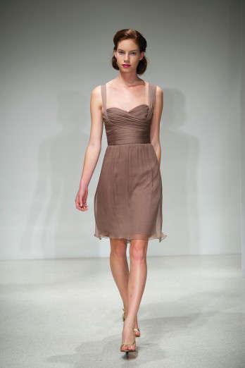 ansale chiffon dress
