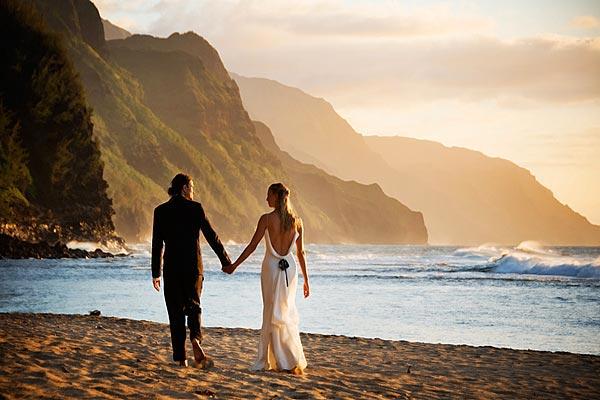 Hawaii-Wedding-Packages