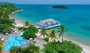 Honeymoons-at-Sandals-St_-Lucia-Halcyon-Beach-Aerial-Shot