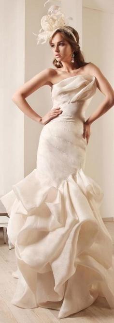 rami kadi haute couture bridal gown