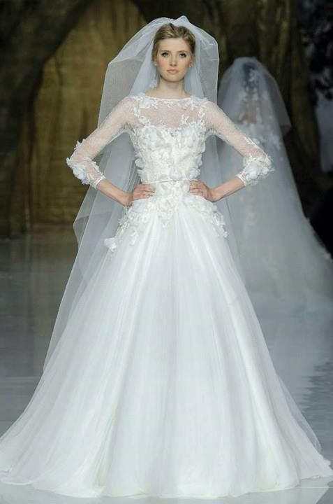 2014 bridal elie