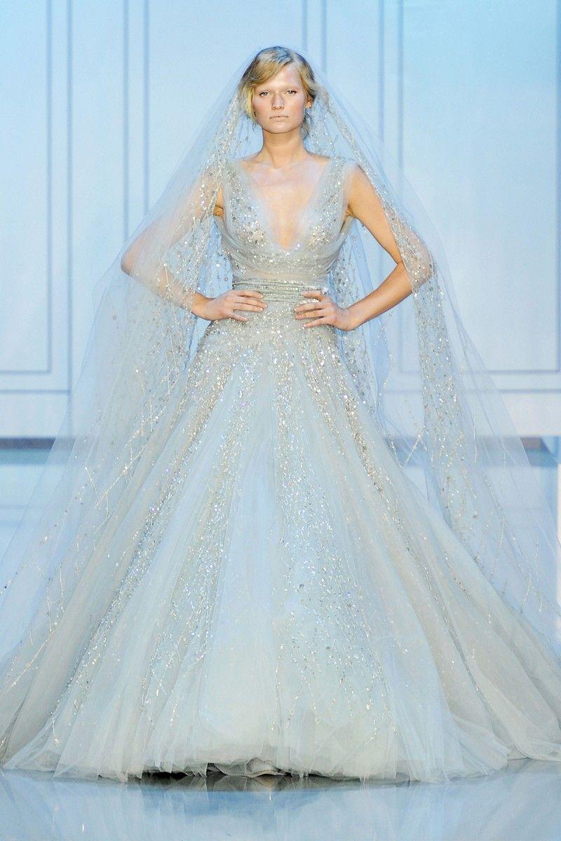 elie saab bridal gowns elie saab wedding dress Three Elie Saab Bridal Gowns elie saab collection