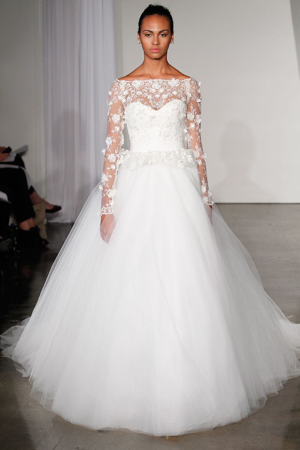Marchesa Bridal Gowns Bridal Blog