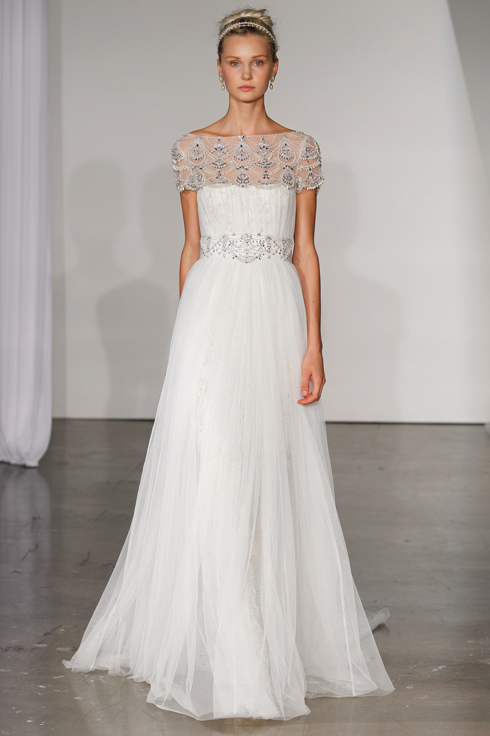 photo: For Wedding Dresses Brides
