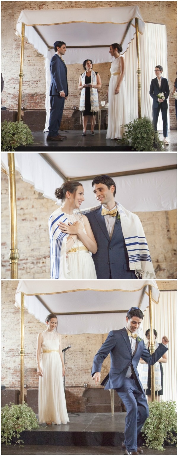 Jewish Wedding Traditions Bridal Blog