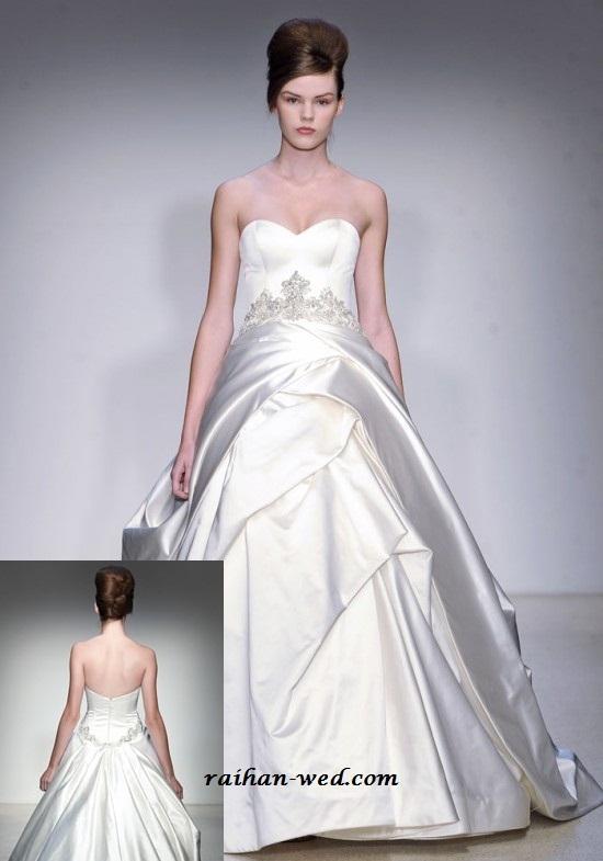 Kenneth-Pool-Wedding-Dresses-Fall-2013-4