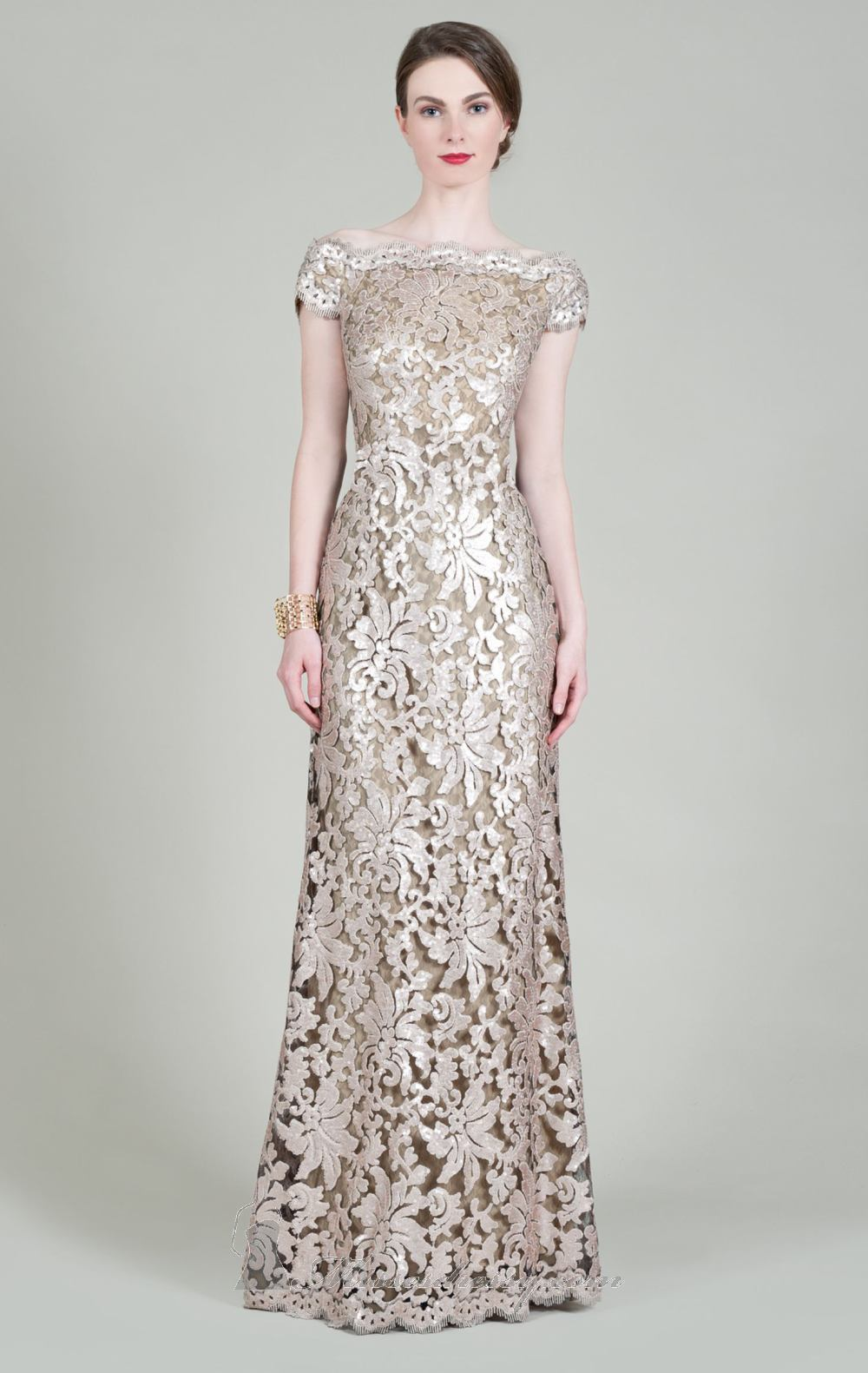 Stunning Non Traditional Wedding Dresses : Stunning non traditional gowns bridal