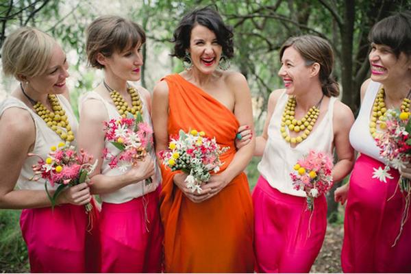 orange-wedding-dress-2