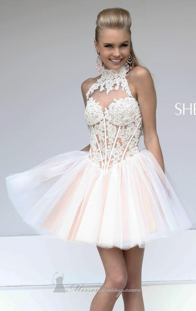 Sherri Hill Bridesmaid Dresses - Wedding Dresses In Jax
