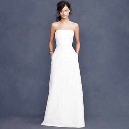 Wedding Dresses J Crew Store 5