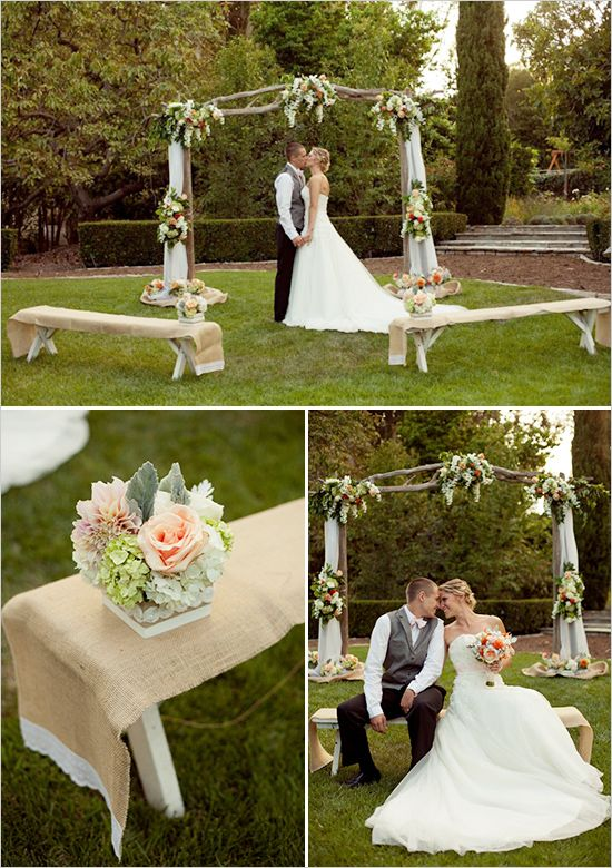 burlap and lace 1111