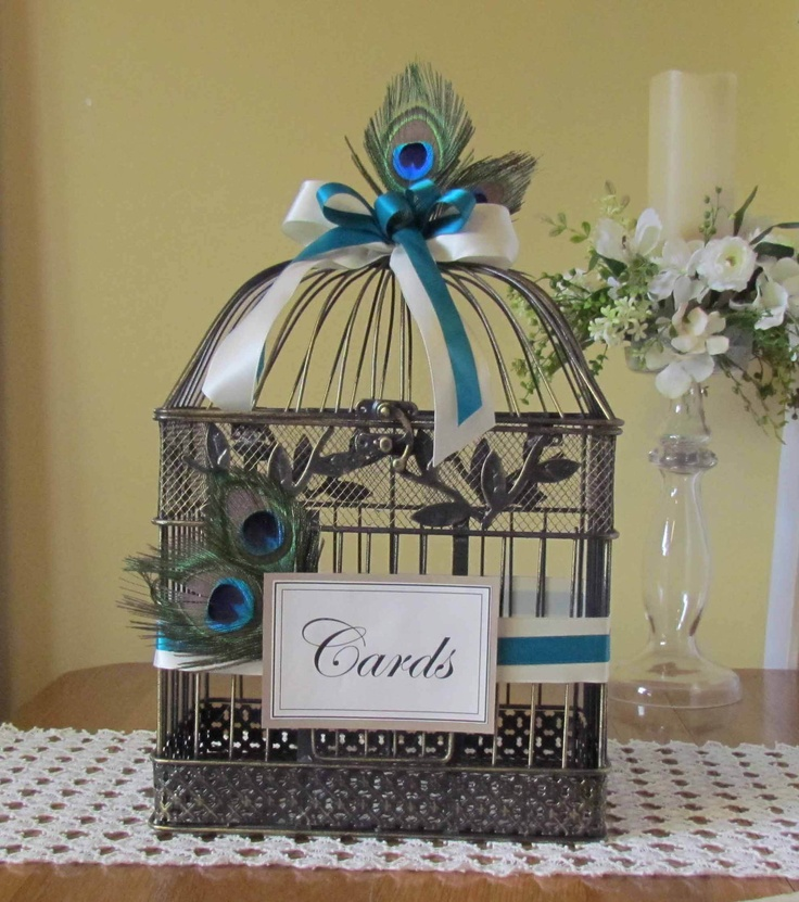 Unique Wedding Gift Card Holders Bridal Blog