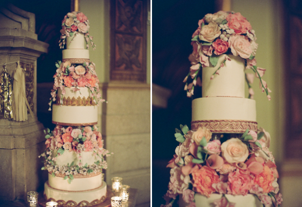 wedding-cake-metallic-detailing-590x405