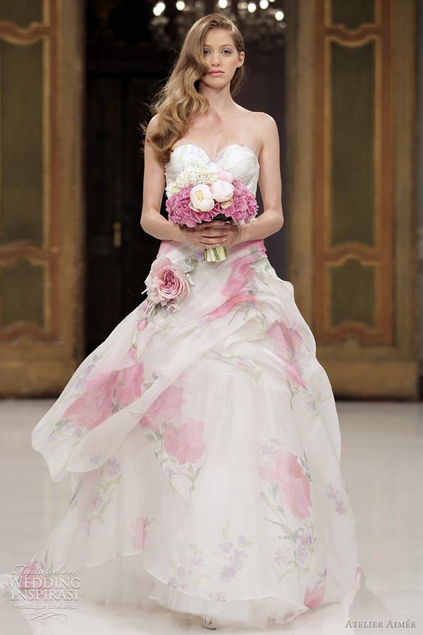 floral print dress 1