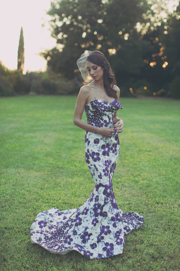floral print dress 2