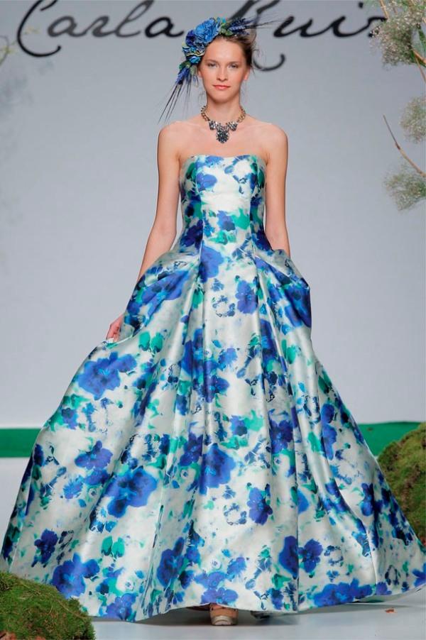 floral print dress 7