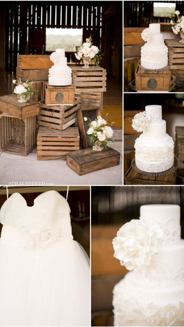 rustic ranch wedding 4
