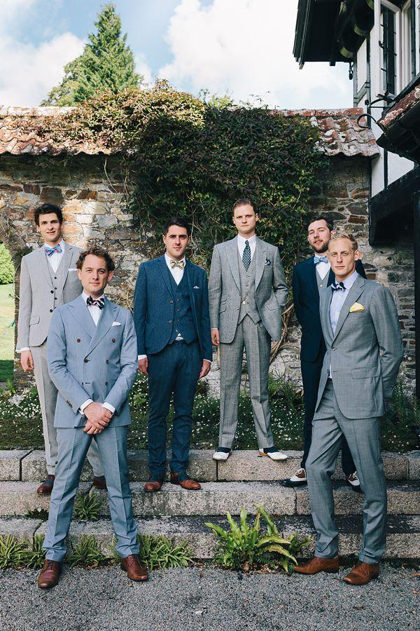 grooms look 13