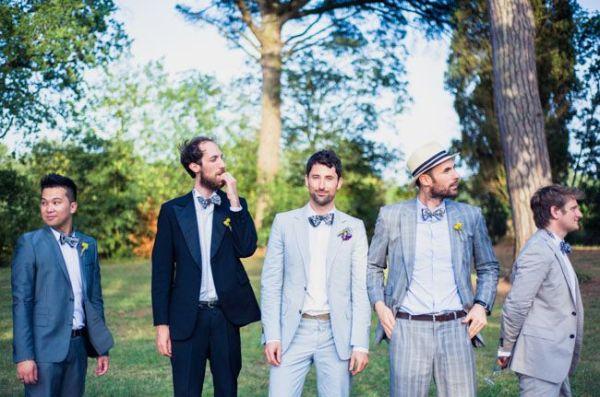 grooms look 7