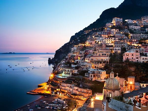 Italy / Campania