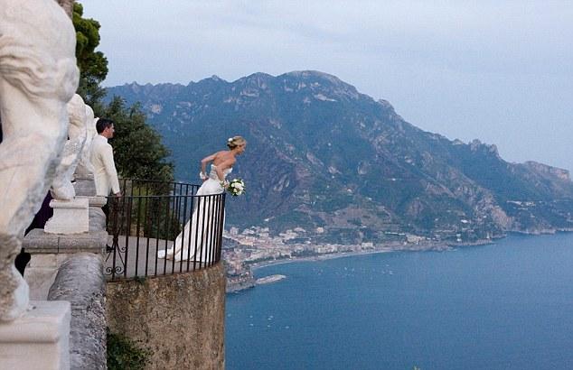 Amalfi coast wedding bridal blog for Best wedding destinations in the world