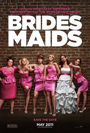 BridesmaidsPoster