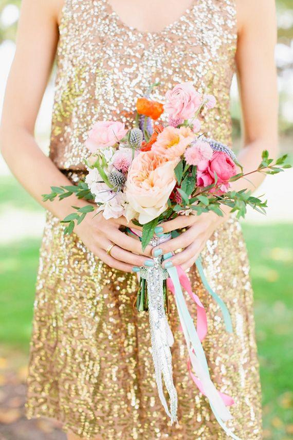 SEQUIN BRIDEMAIDS DRESSES 199
