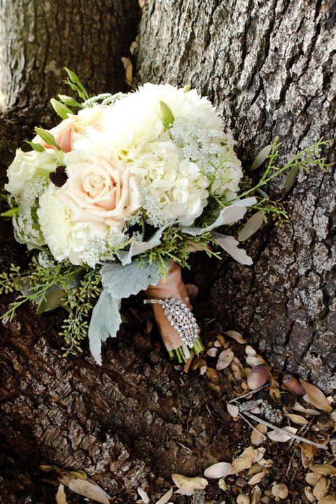 hand tie Bouquets 5