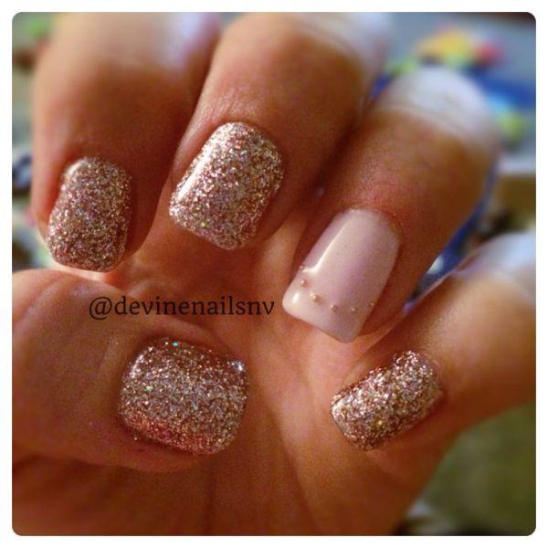 nails beads j