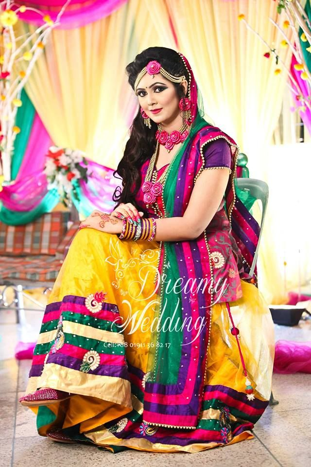 Getting Married in Bangladesh Bridal Blog